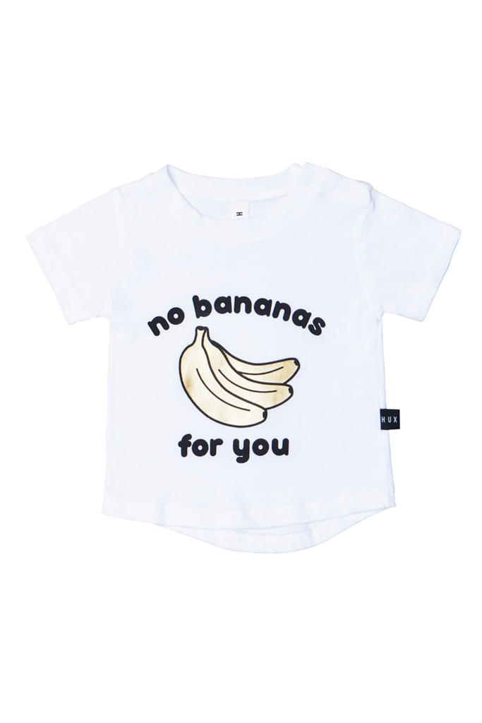 The Hux Baby Banana T-Shirt