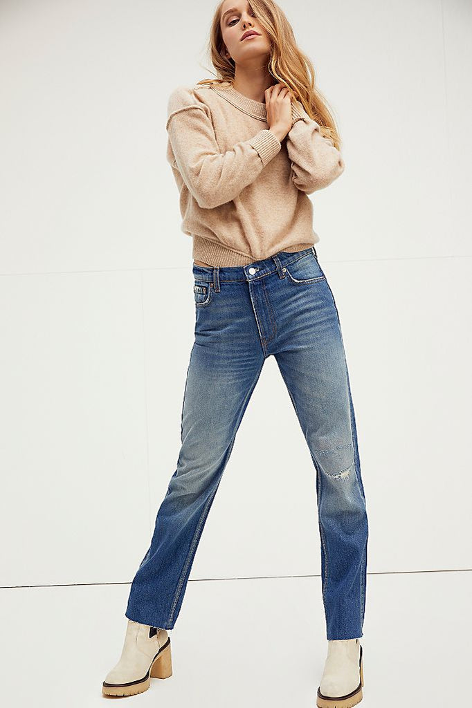 The Vixen Jeans by Free People