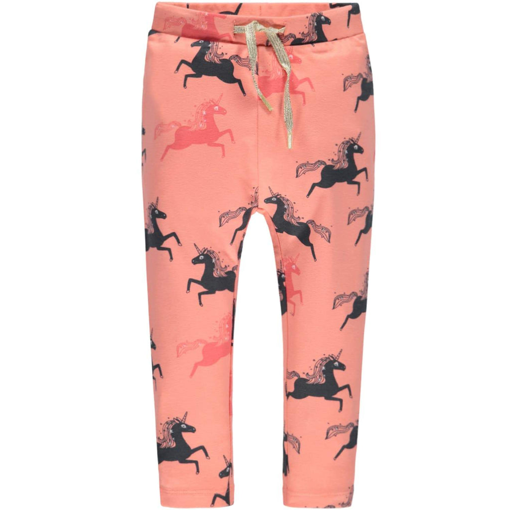 The Magic Unicorn Legging