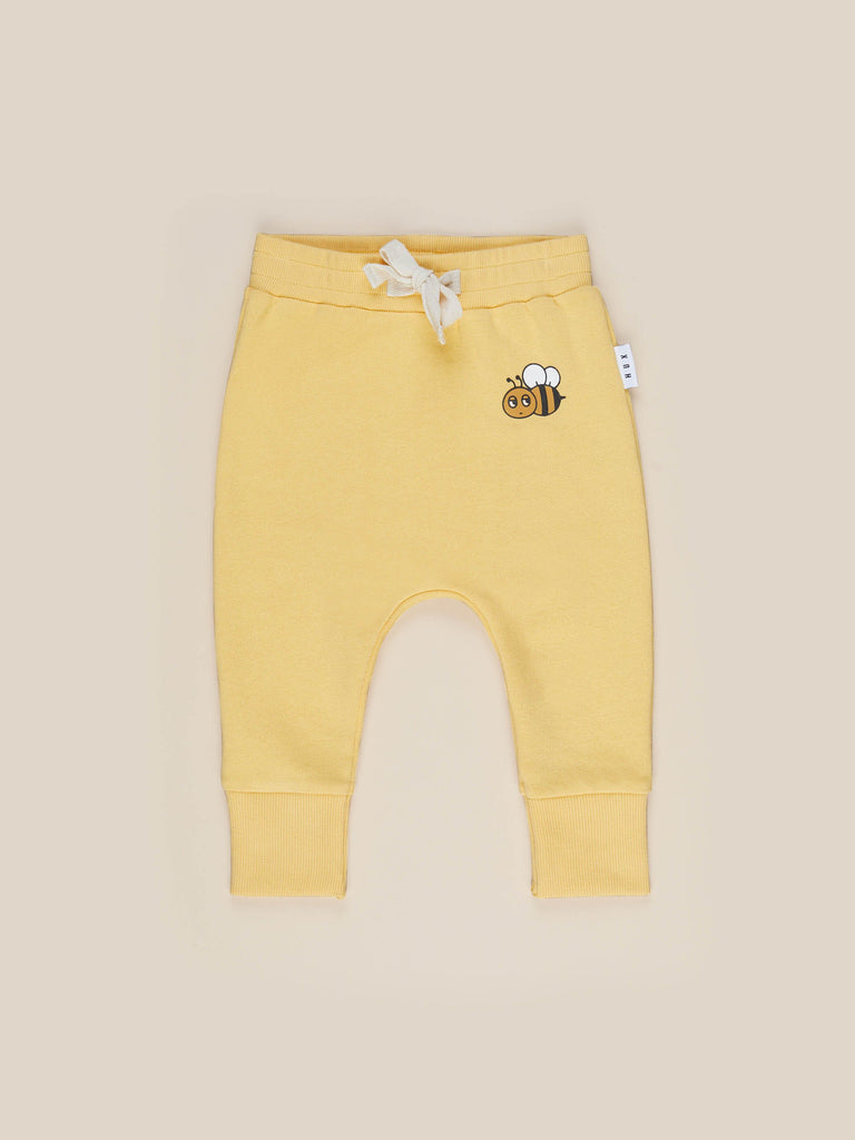 The Honey Bee Sweatpants - Baby