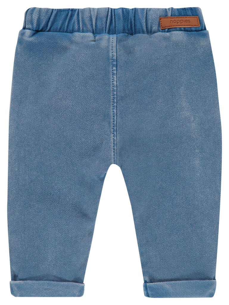 The Cheval Denim