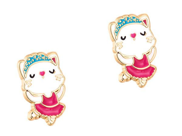 The Cutie Stud Earrings - Various Styles - KIDS