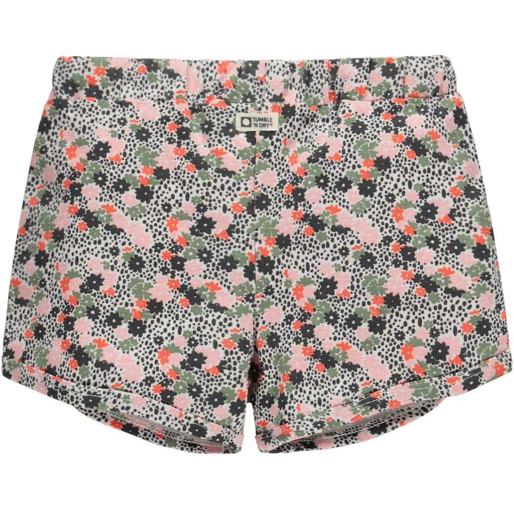 The Maelle Baby Shorts