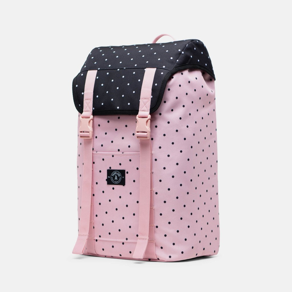 The Westport Backpack - Various Patterns