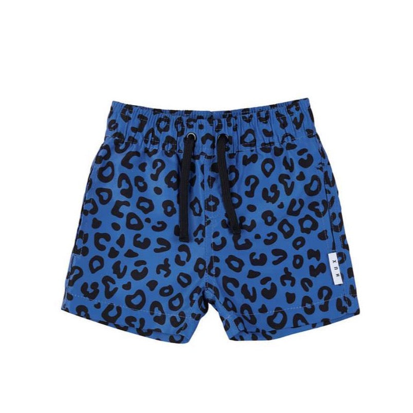 The Animal Spot Swim Short - Kids
