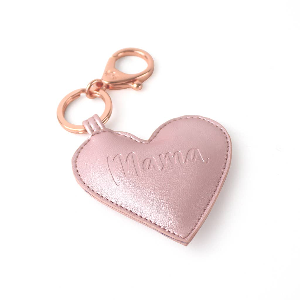 The Mama Key Chain - Various Colours