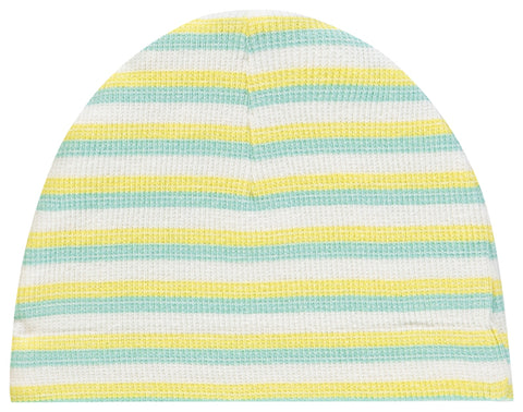 The Piqua Hat - Canary Yellow