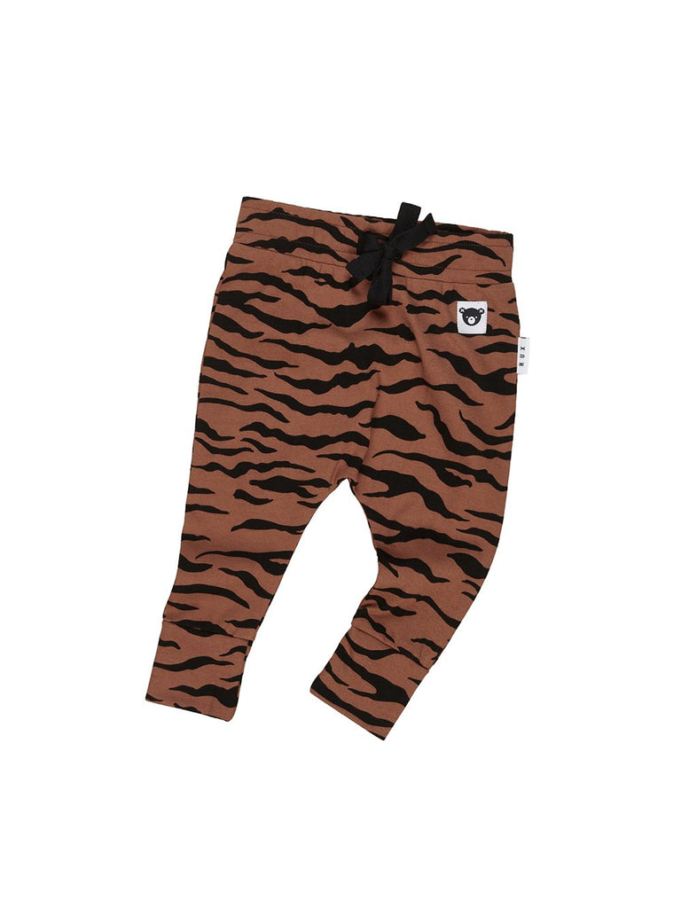 The Tiger Drop Crotch Pant