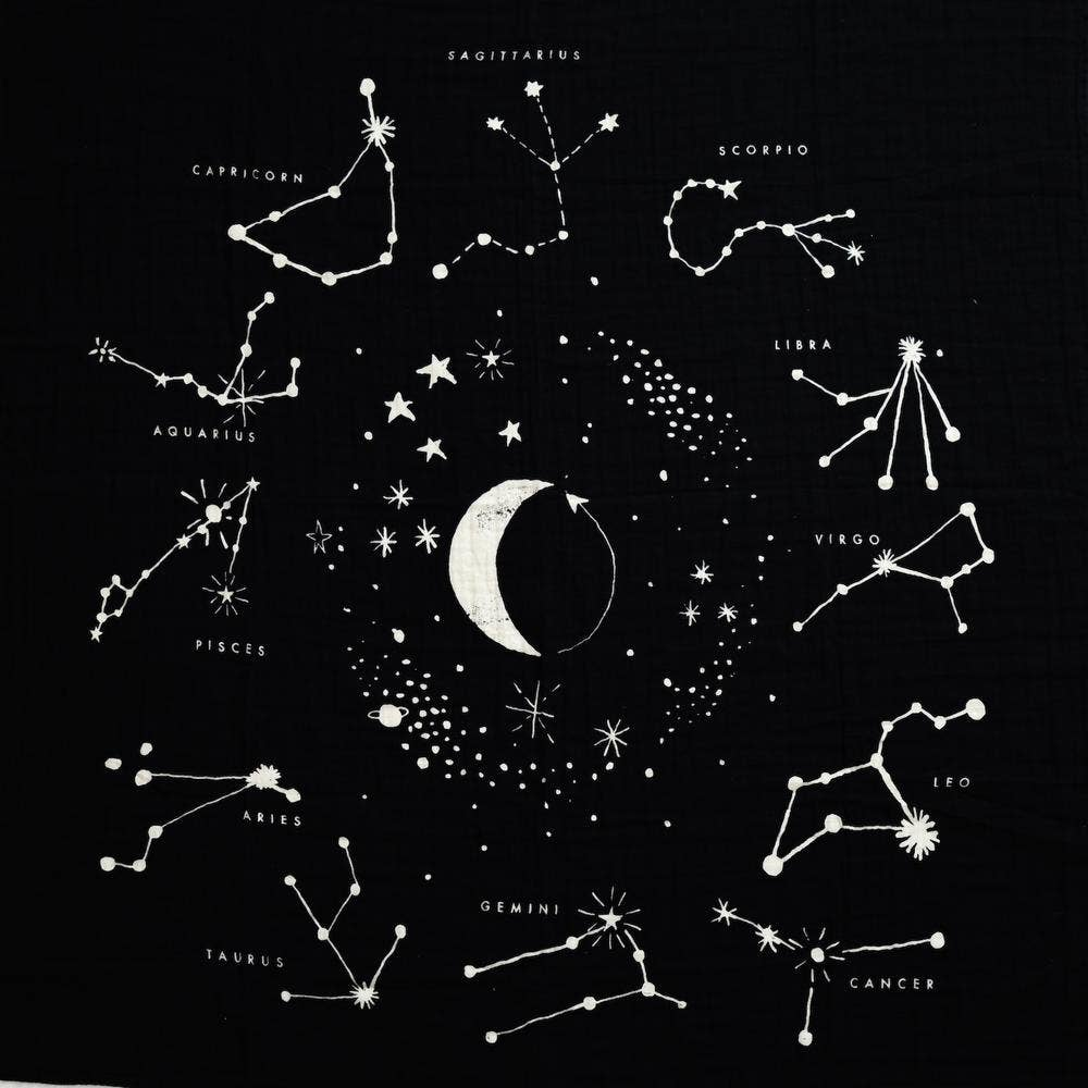 The Astrology Swaddle