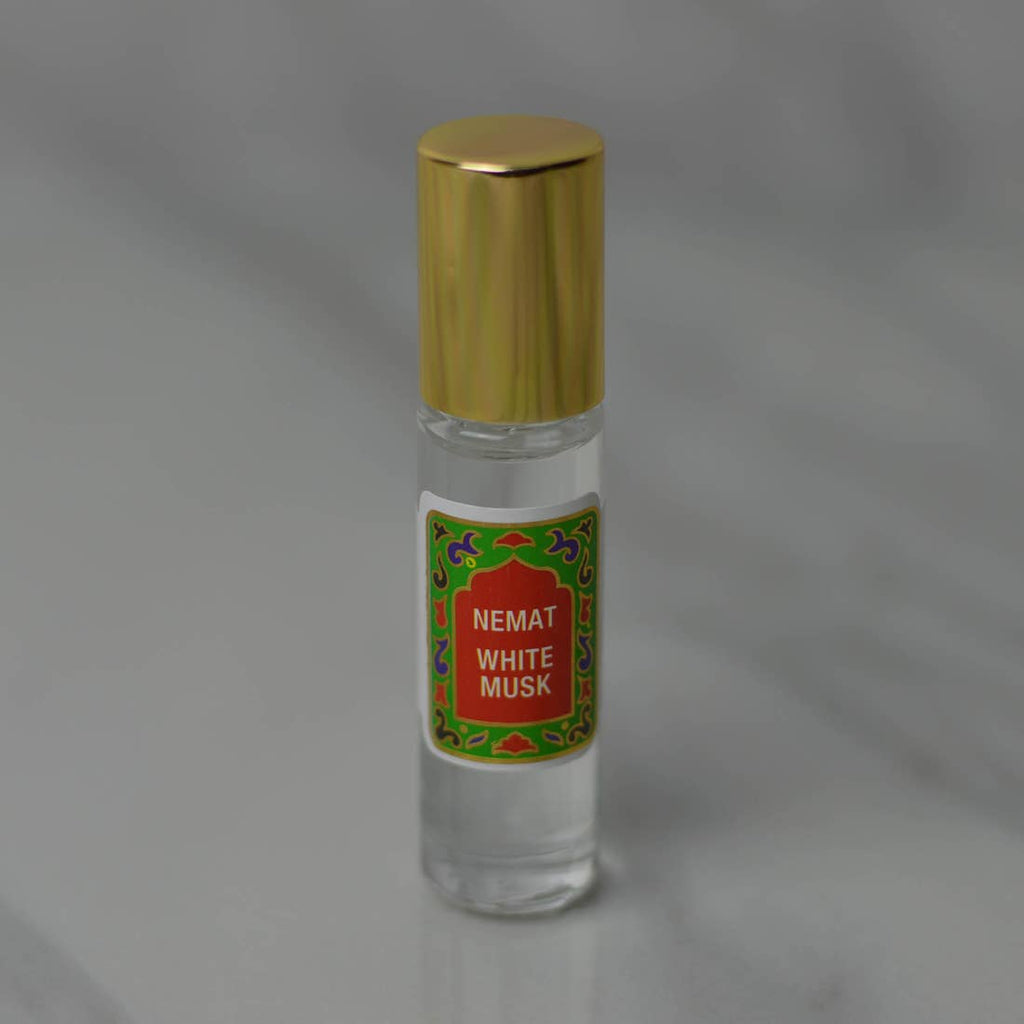 The Perfume Oil Roller by Nemat - Various scents