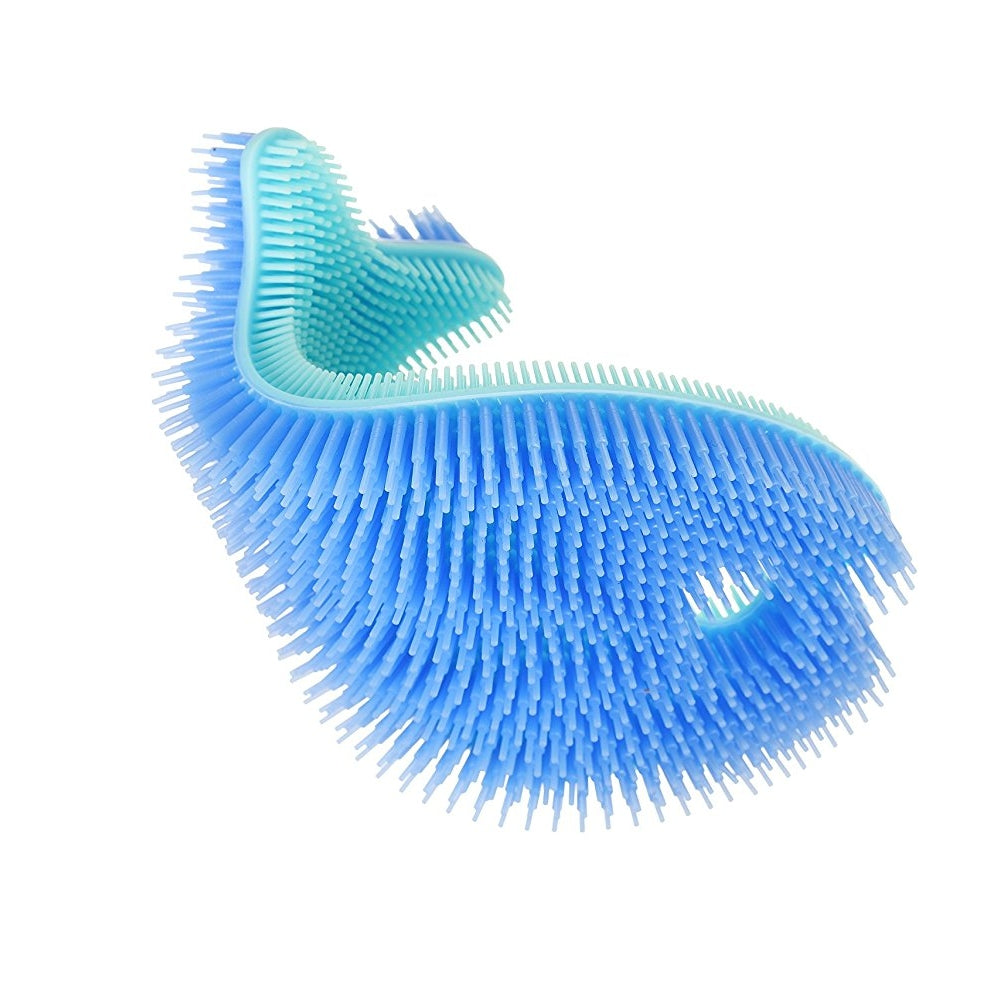 The Bath and Body Fish Squigee - Various Colours