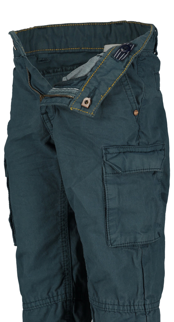 The Alliance Cargo Pants - Navy