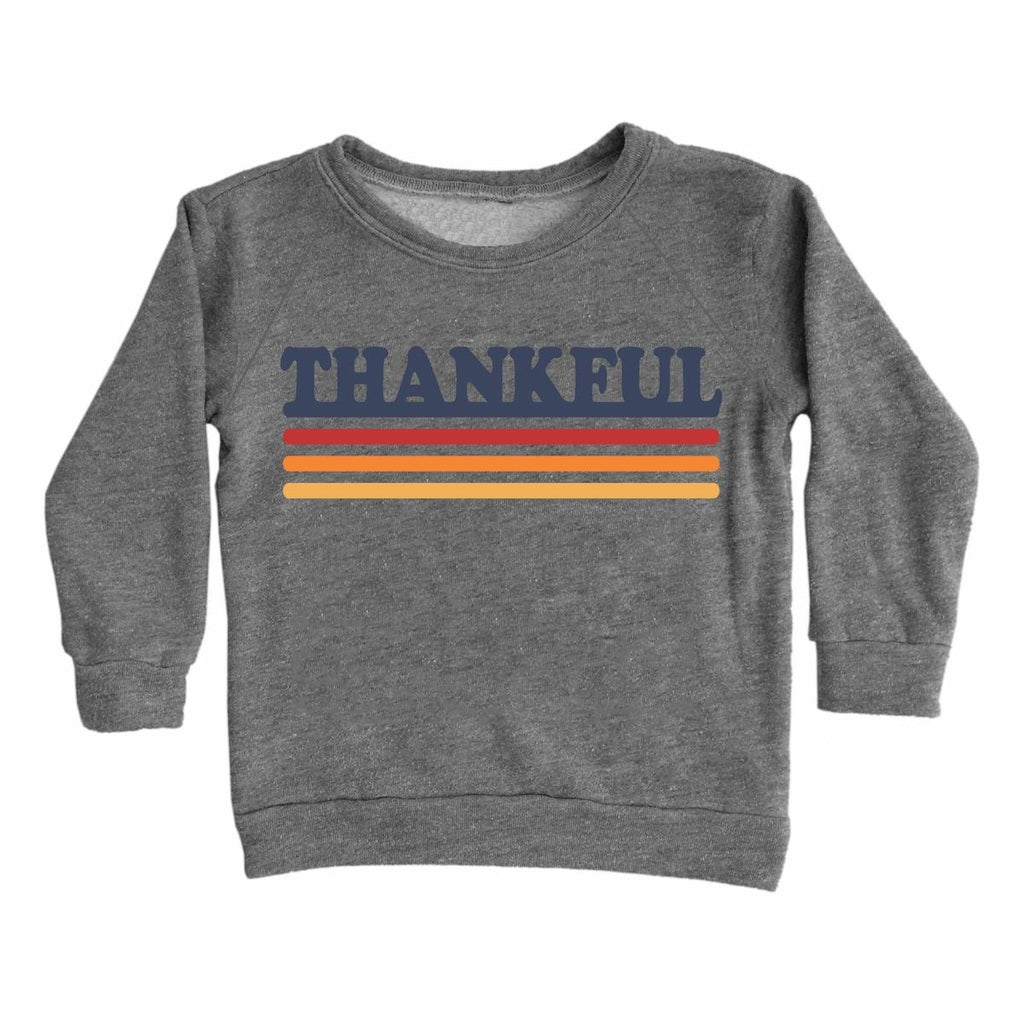 The Thankful Sweatshirt