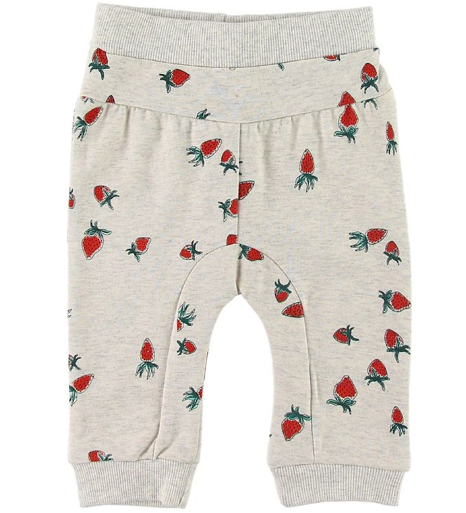 The Strawberry Sweatpant