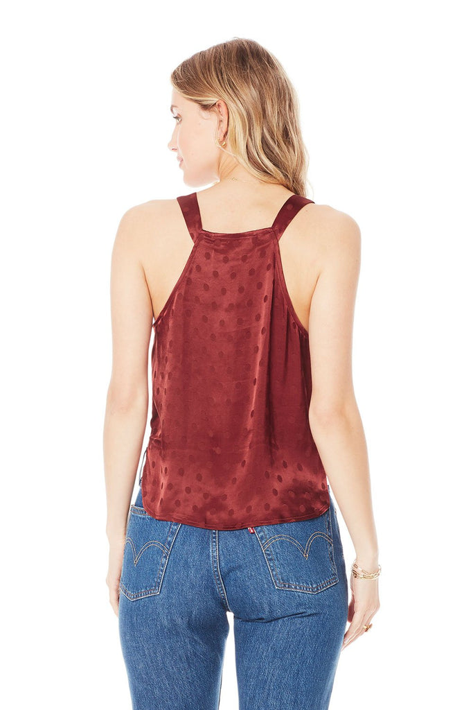 The Kempton Tank by Saltwater Luxe