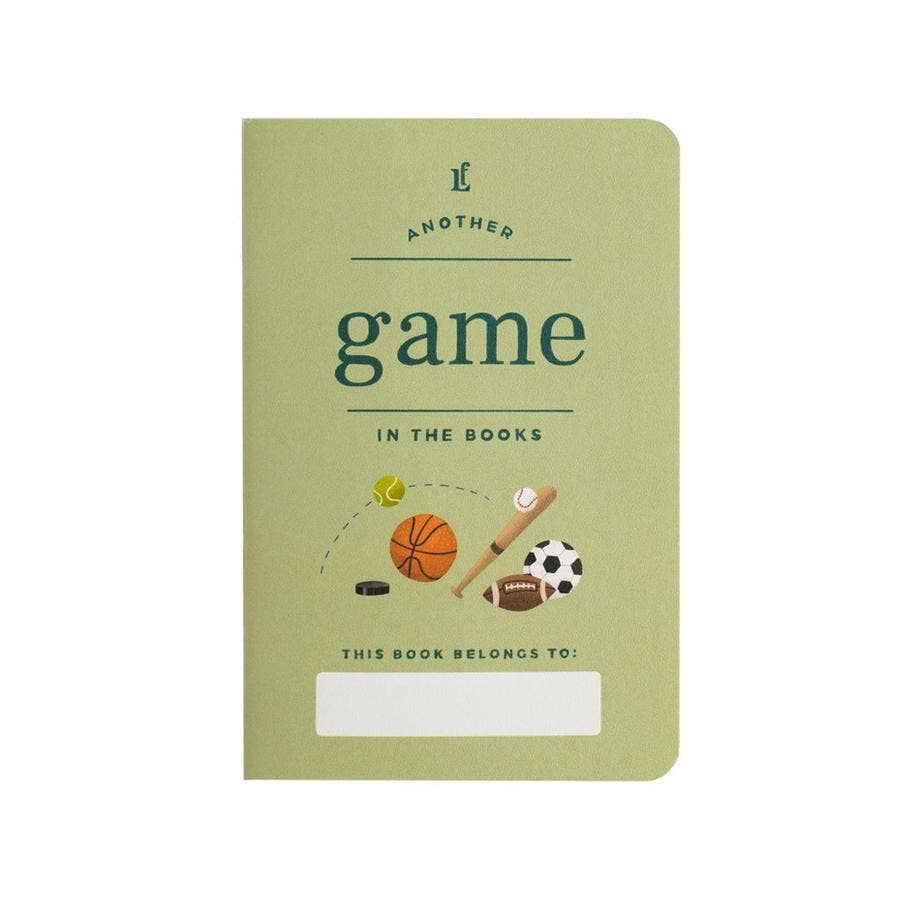 The Game Kids Passport