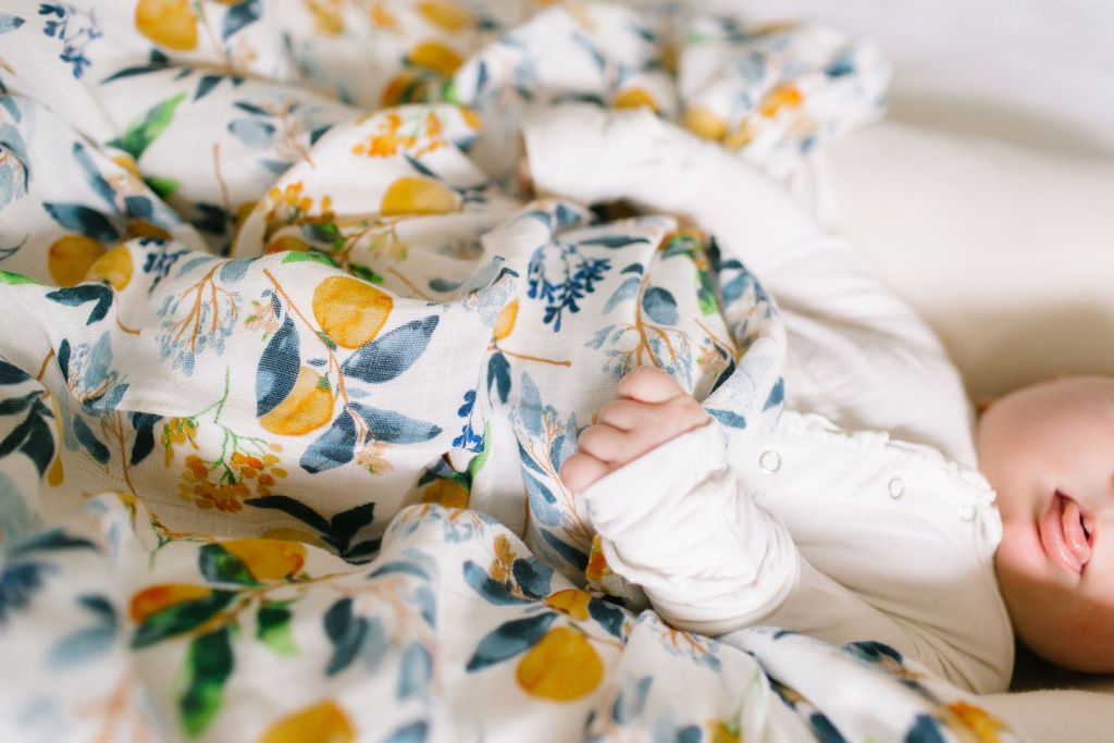The Swaddle Blanket - Odessa
