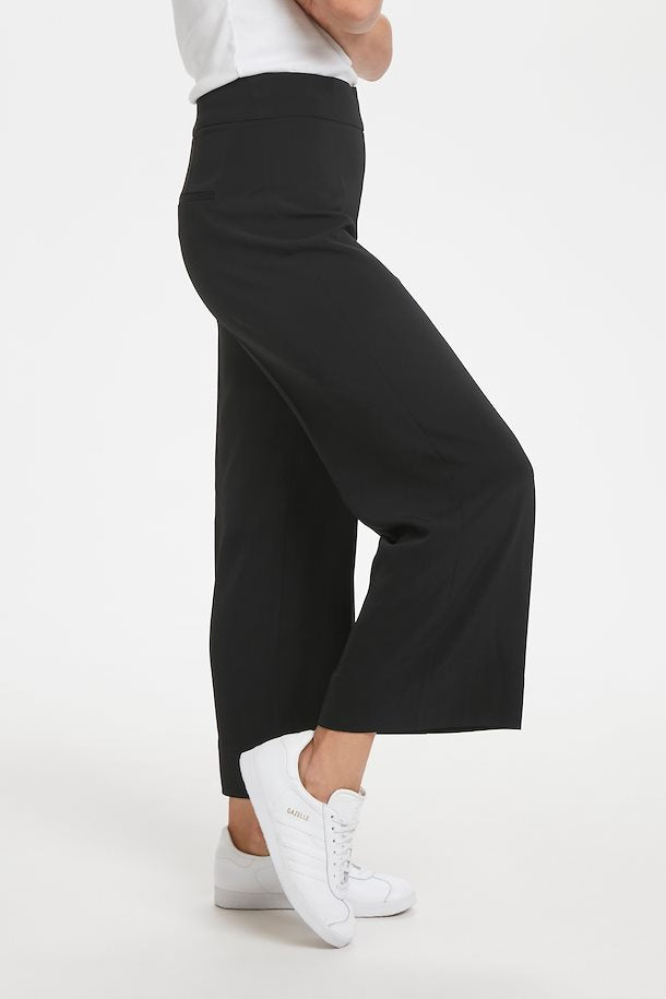 The Zhen Culotte Pant by InWear - PLUS