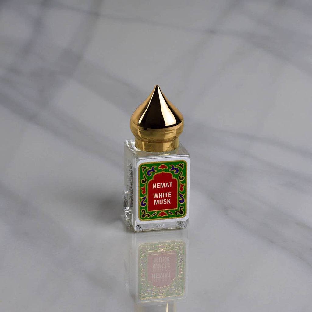 The Perfume Oil 10ml by Nemat - Various scents