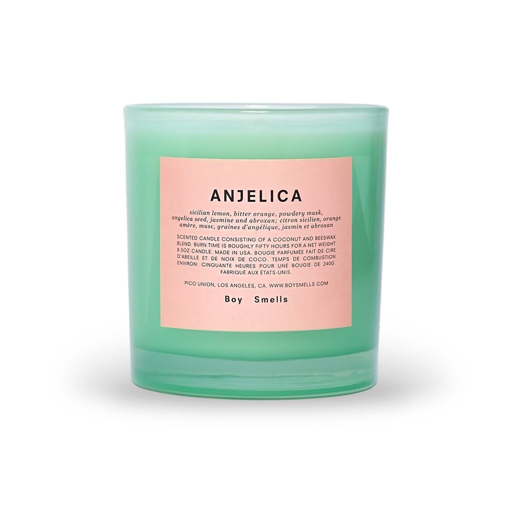 The Boy Smells PRIDE Candle - Anjelica