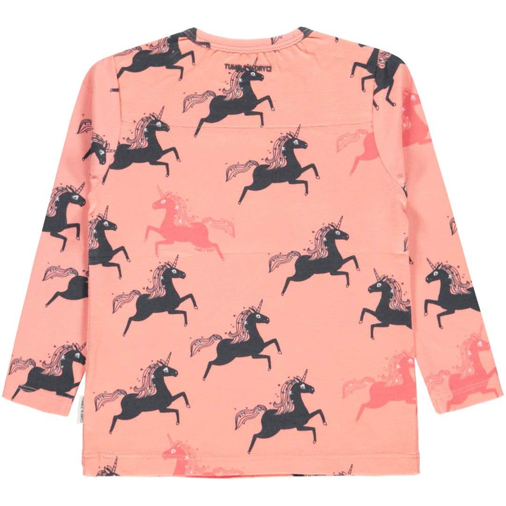 The Magic Unicorn Long Sleeve