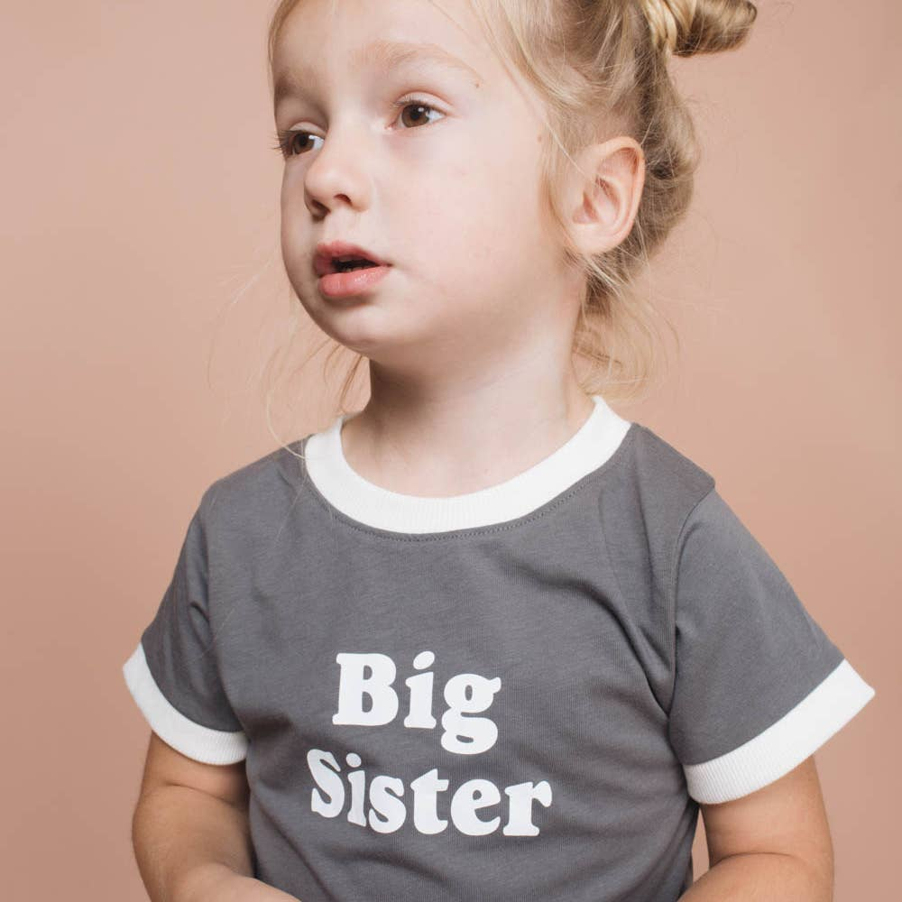 The Big Sister T-Shirt