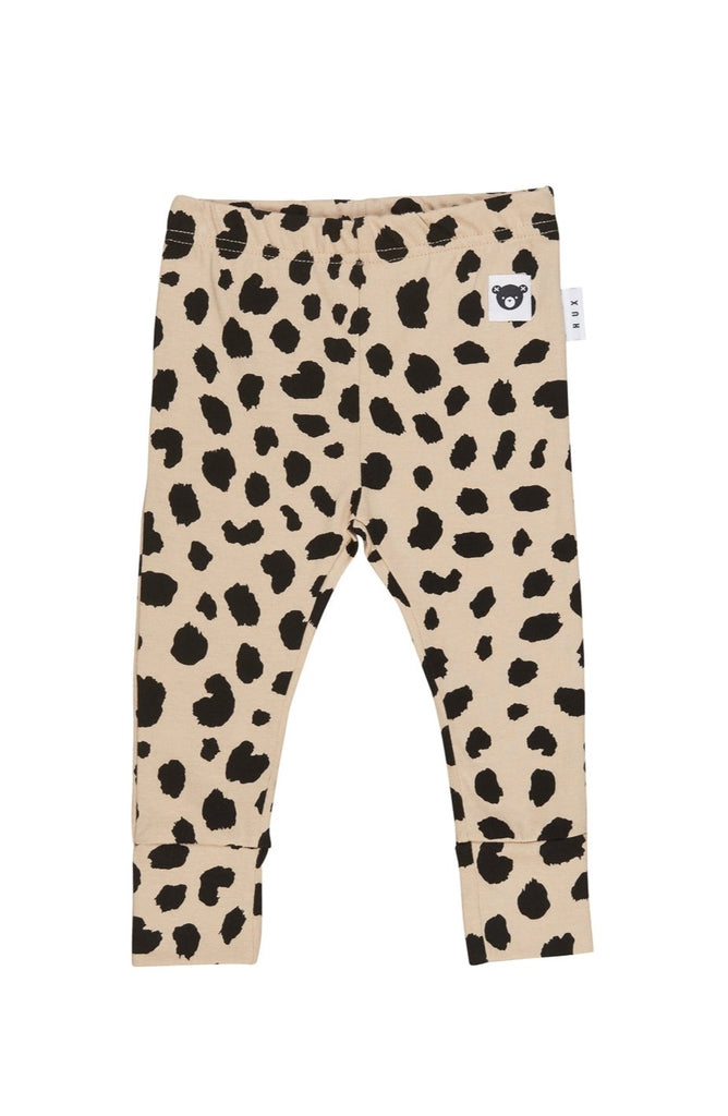 The Animal Spot Legging - Baby