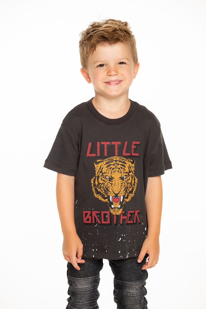 The Little Bro Tiger T-Shirt