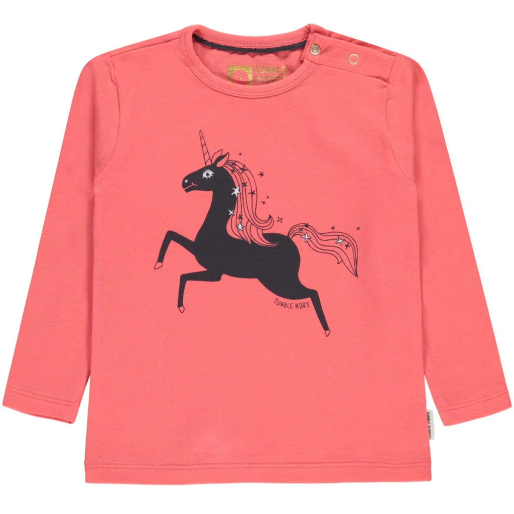 The Unicorn Long Sleeve