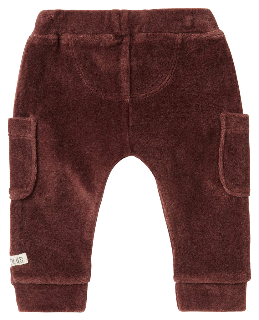 The Iswepe Sweatpants