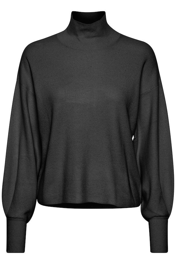 The Wanetta Cashmere Sweater by InWear - PLUS