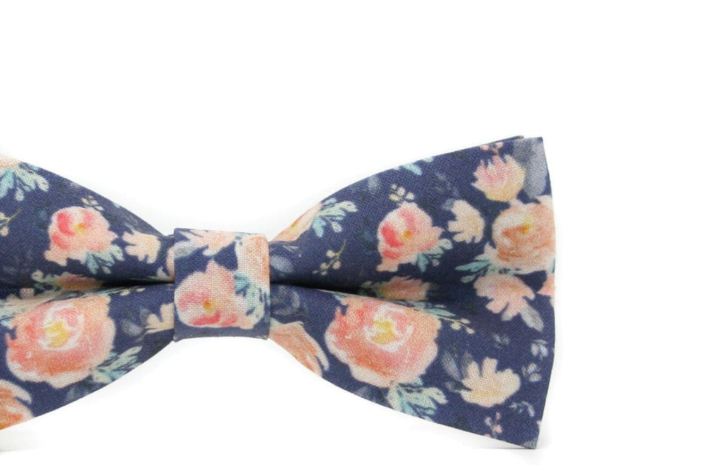 The Kid Bow Tie - Various Patterns