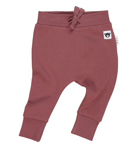 The Hux Baby Drop Crotch Pant - Baby