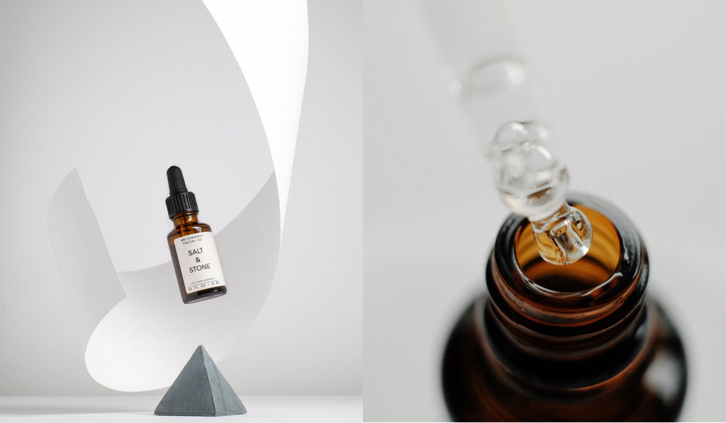 The Antioxidant Facial Oil