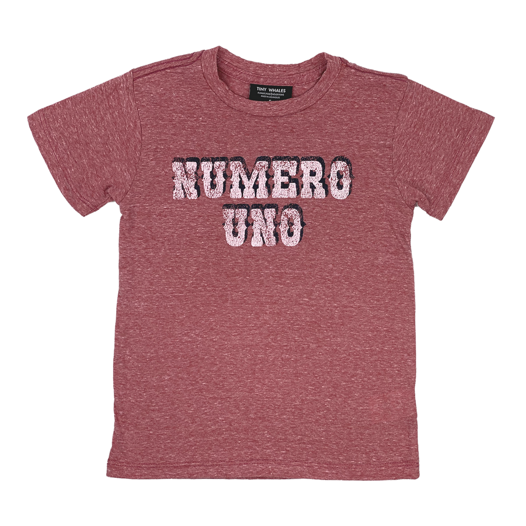 The Numero Uno T-Shirt
