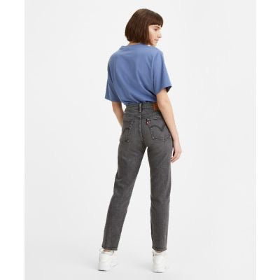 The Wedgie Fit Ankle Jeans - Better Weathered