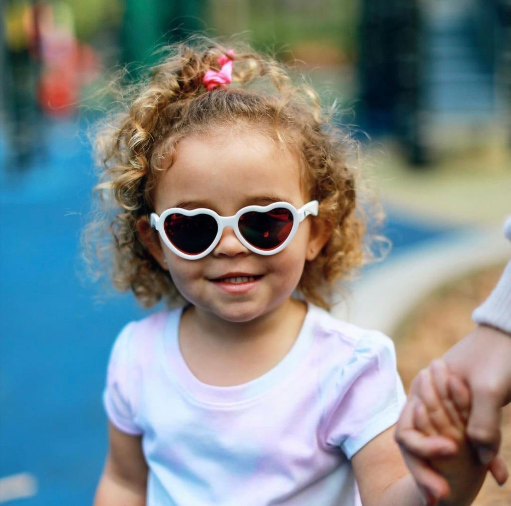 The Original SweetHeart Sunglasses by Babiators