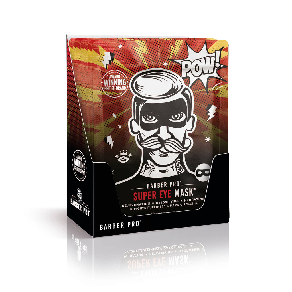 The Super Eye Mens Mask
