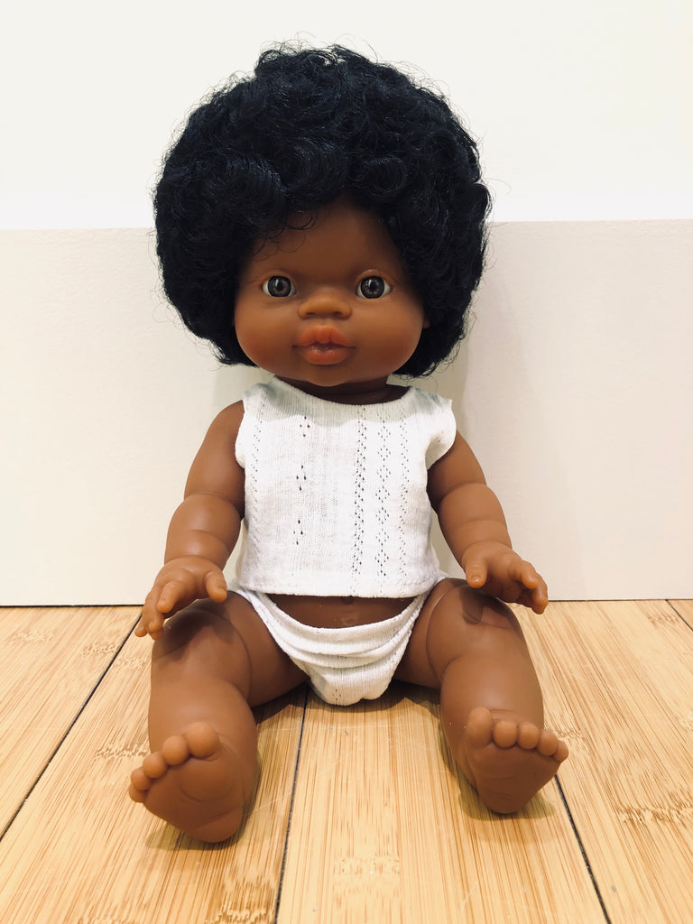 The Baby Dolls - Baby Boy Christopher
