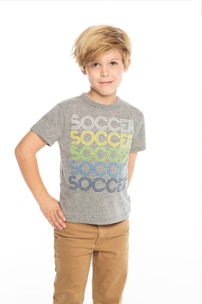 The Soccer T-Shirt