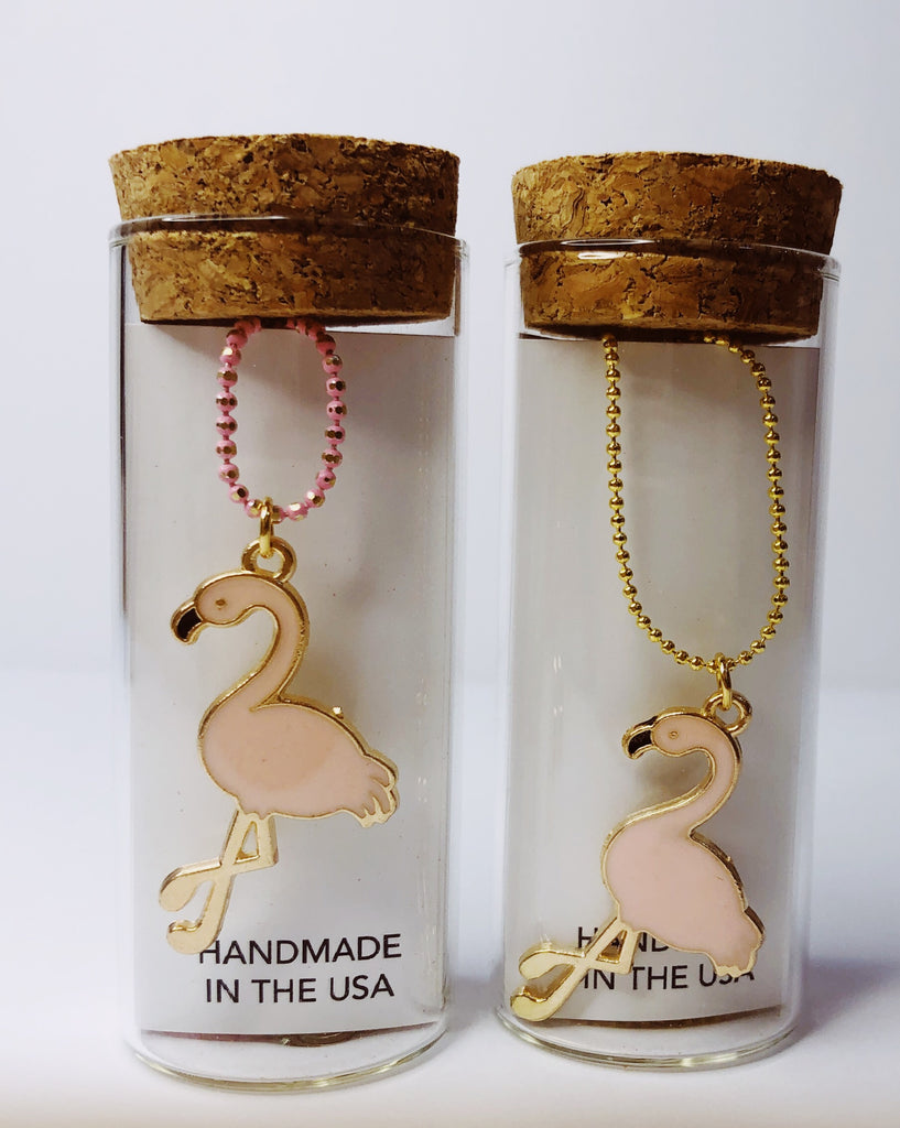 The Kiddo Necklace in a Bottle - Various Styles