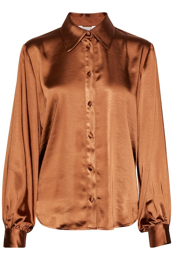 The Gunilla Blouse - PLUS