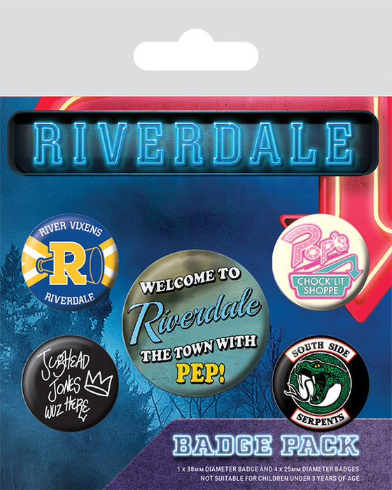 Riverdale (Icons)