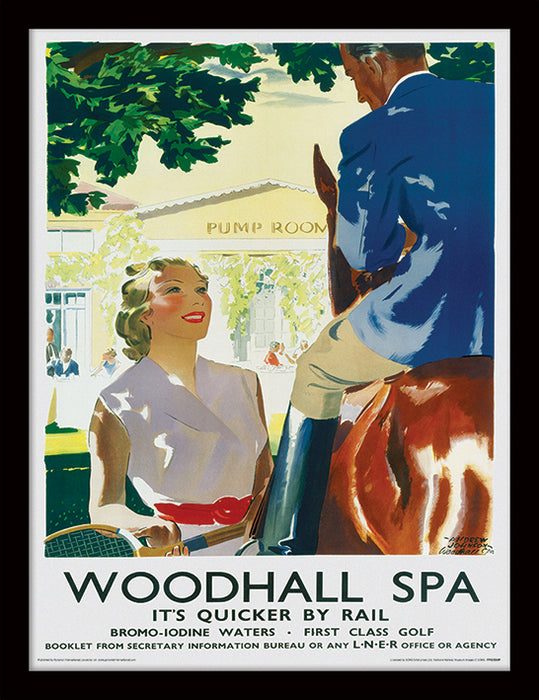Woodhall Spa (Pump Room by Andrew Johnson)