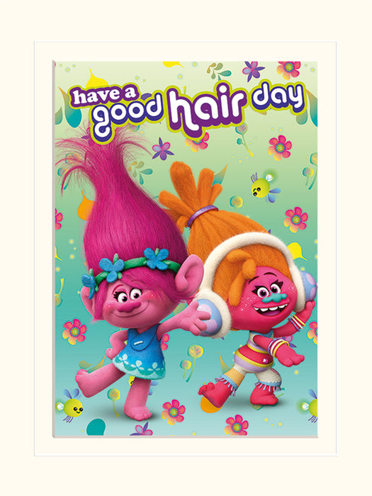 Trolls (Have a Good Hair Day)