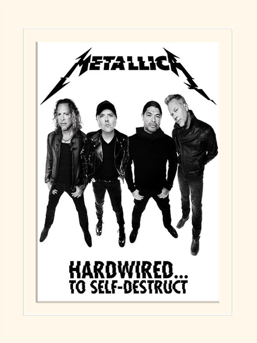 Metallica (Hardwired Band)