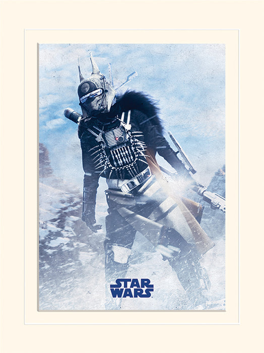 Solo: A Star Wars Story (Enfys Nest Pose)