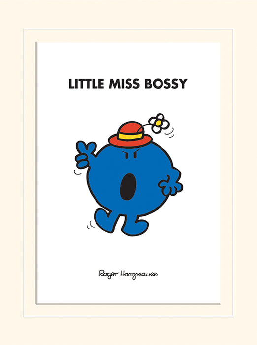 Little Miss (Little Miss Bossy)