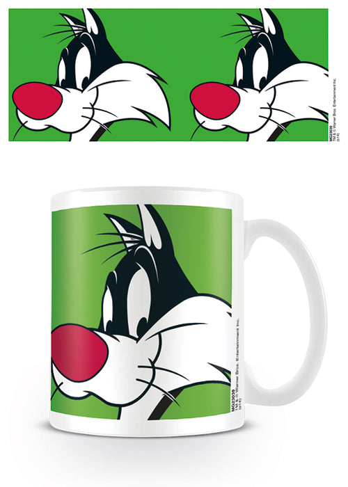 Looney Tunes (Sylvester)