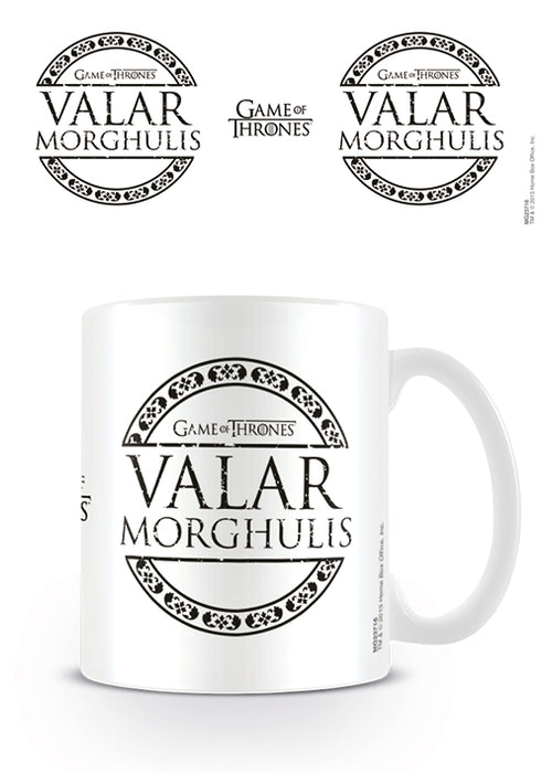 Game of Thrones (Valar Morghulis)
